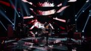 "Paramore and Jacquie Lee ""Ain't It Fun"" - The Voice Finale 2013"